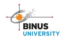 Binus University memakai ZBrush