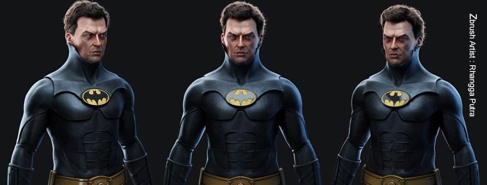 Batman-Rhangga
