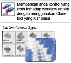 clone-custom